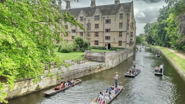 Cambridge-Kurs